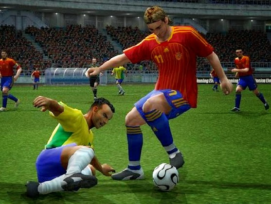 Download PES 2006 pc