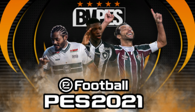 PES 2021 Patch PC AIO Season 2020/2021 Download