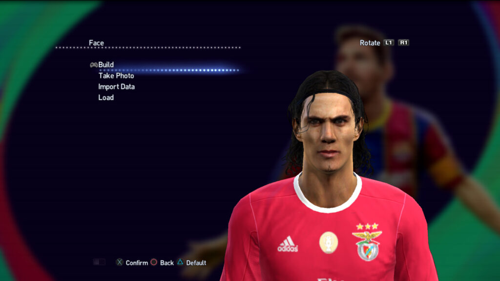Patch 2021 Pes 13 pc