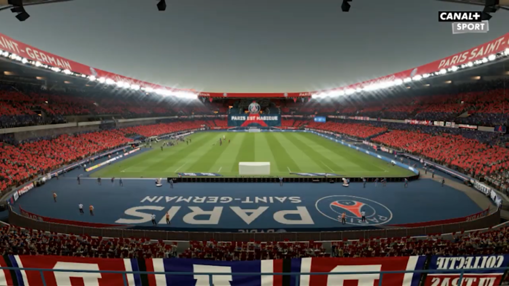 FIFA 19 Stadiums Pack Update 2021